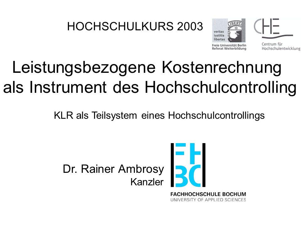 Dr.Rainer Ambrosy Kanzler 21 4.