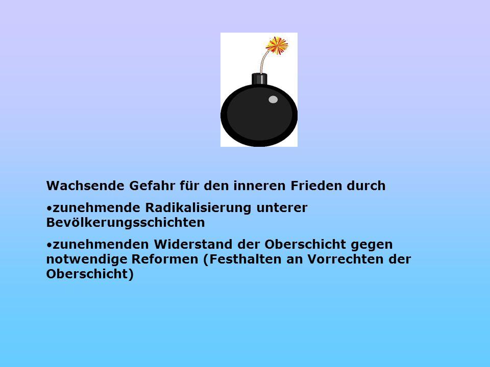Bildquelle: http://hal.lamar.edu/~LOKENSGALU/slides/ octavian.JPG Gaius OctaviusMarcus Antonius Bildquelle: Microsoft Encarta, s.v.