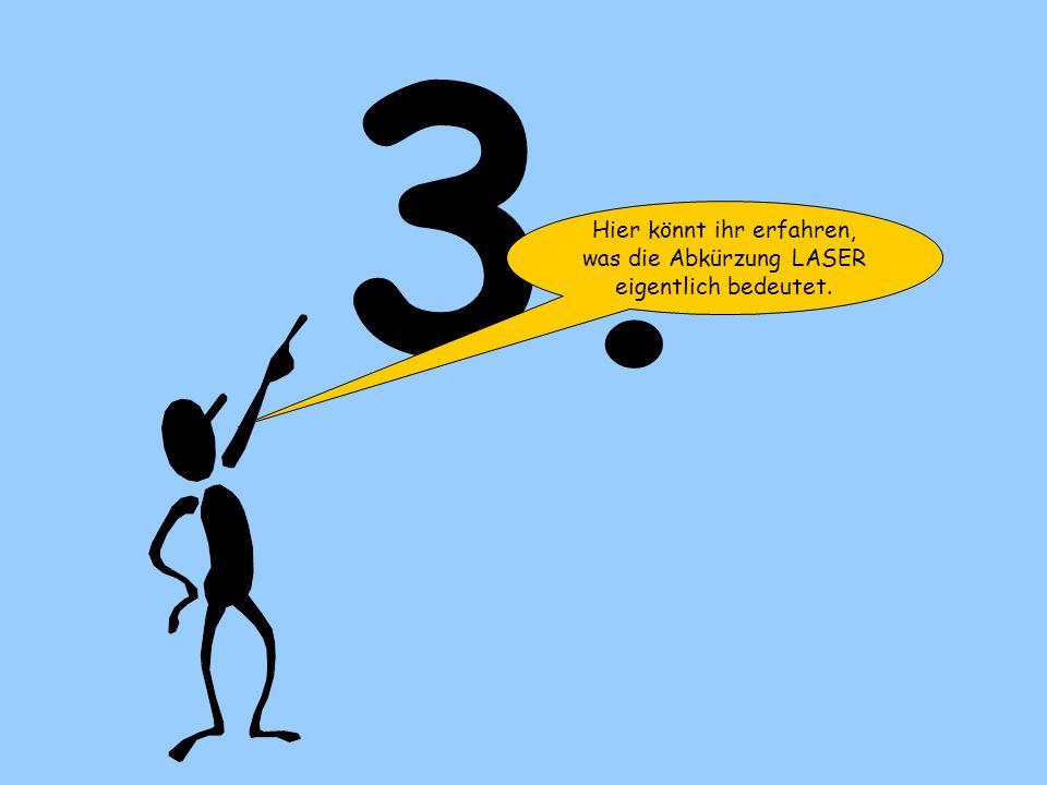 Erfinder/Erfindung des Lasers Auf Albert Einsteins Relativitätstheorie (E=Mc²) basiert die Erfindung des Lasers. Anfang 1960 erfand der amerikanische