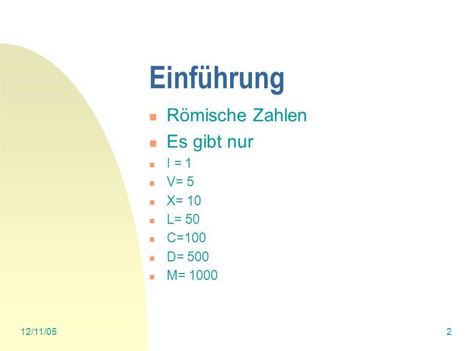 12/11/051 ZAHLEN Karl Michael Bosch Anno MMII