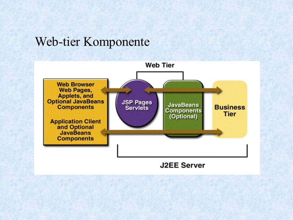 Business Komponente