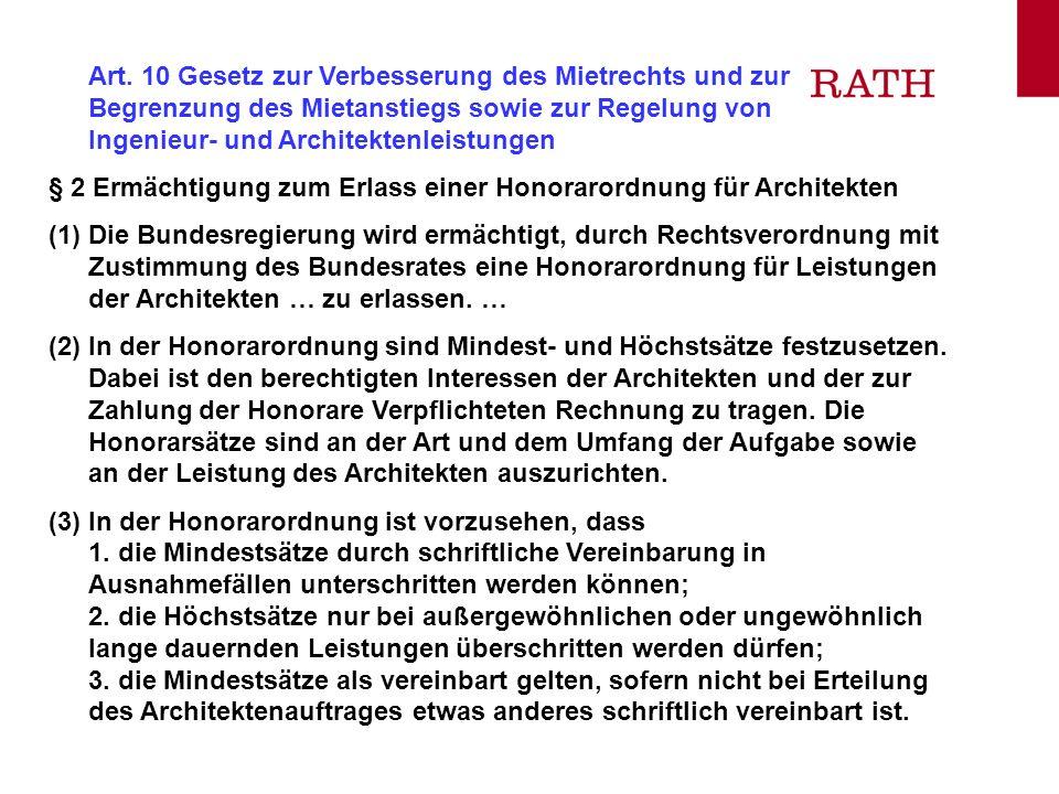 Fall Die vom Architekten geplante Aufstockung liegt in dem Bauherrn vorgegebenen Kosten- und Terminrahmen.