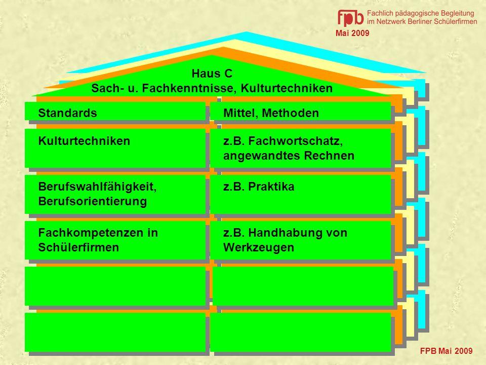 Kulturtechniken Berufswahlfähigkeit, Berufsorientierung z.B.