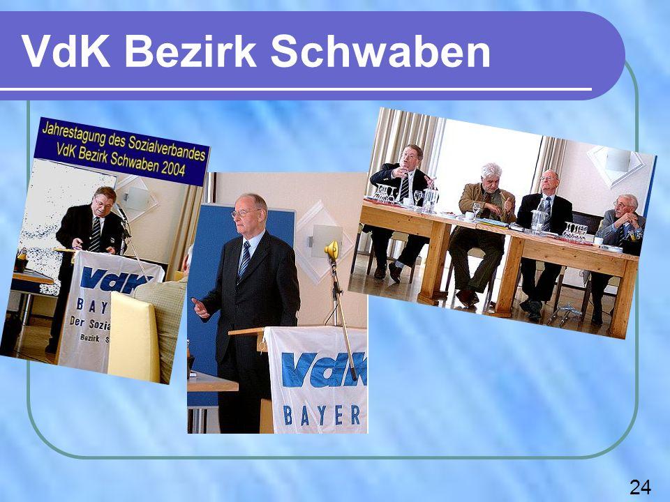 VdK Bezirk Schwaben 24