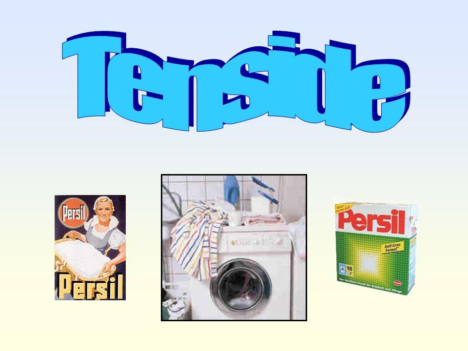 Tenside 12 Weller 2004 Inhaltsstoffe Vollwaschmittel Tensid-Kombinationen: Tensid-Kombinationen: Schmutzablösung, Dispergierung, Schmutztragevermögen.