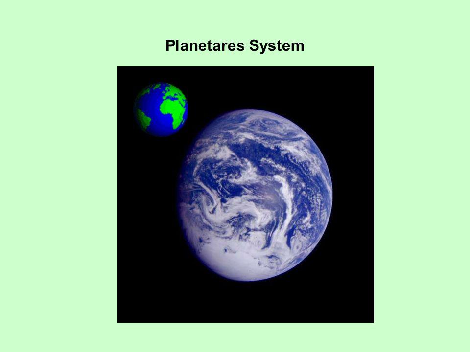 Planetares System