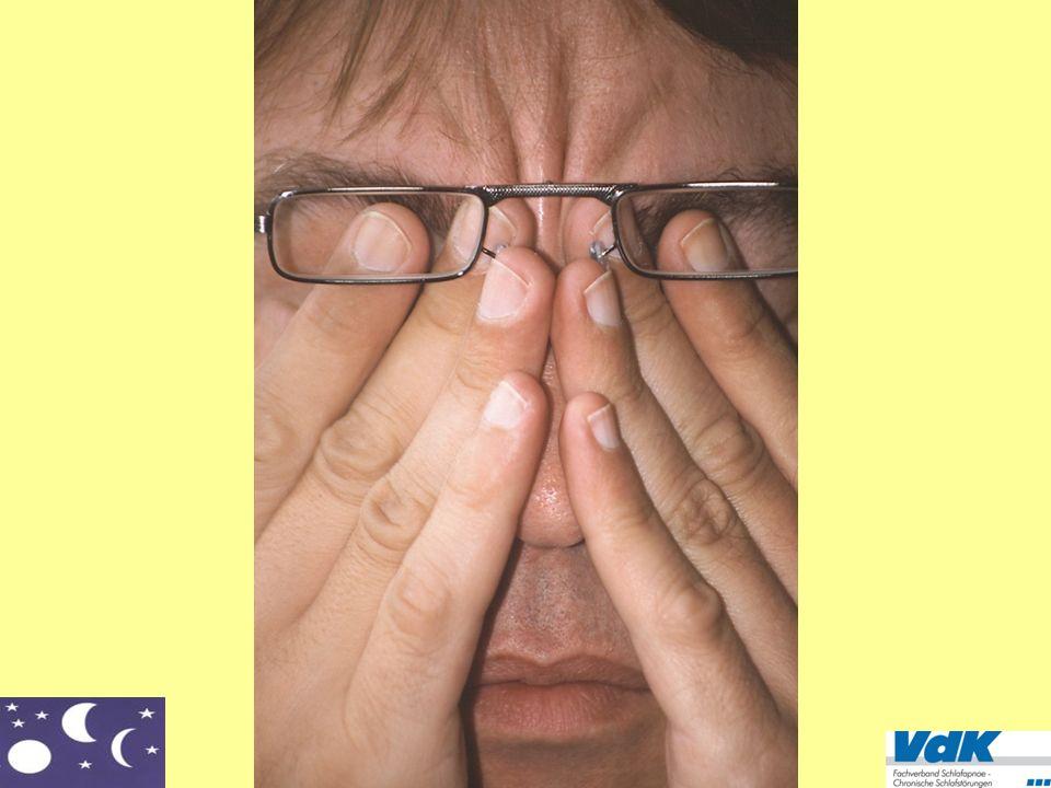 VdK Fachverband Schlafapnoe/Chronische Schlafstörungen