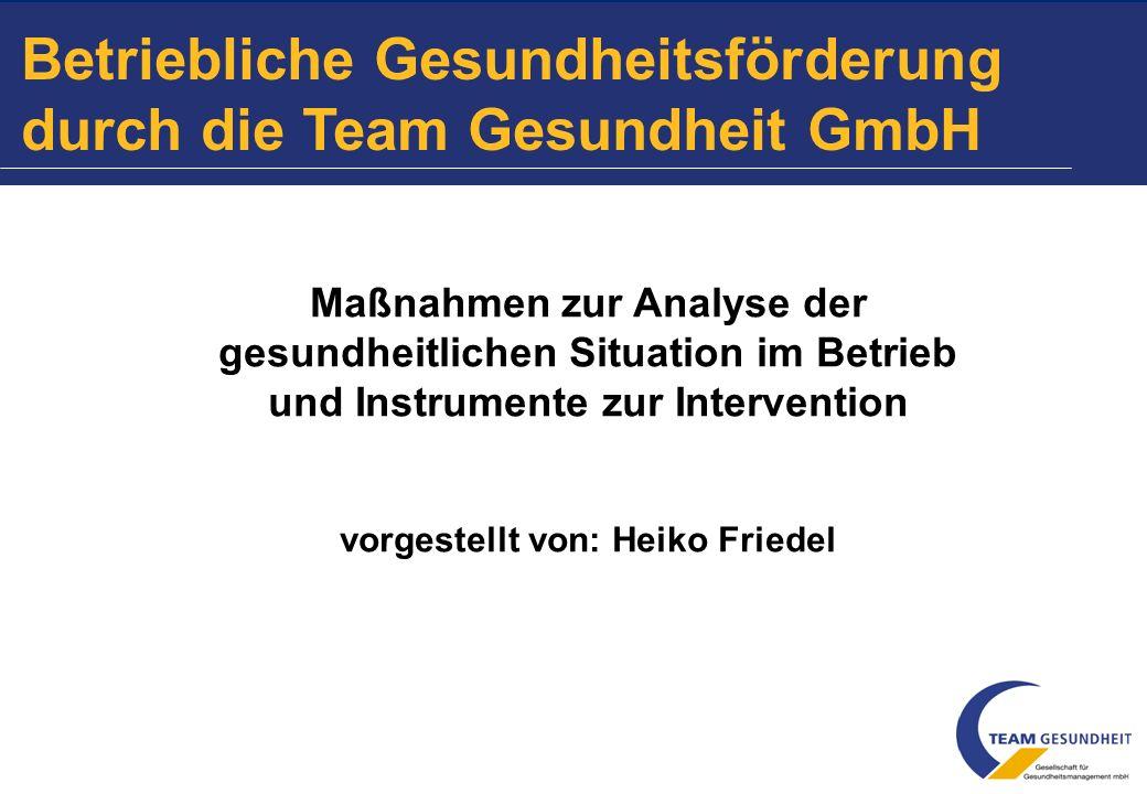 direkter Vorgesetzter/Meister 6 - 8 Beschäftigte 6 - 8 Beschäftigte Betriebs-/ Abteilungsleiter (1.