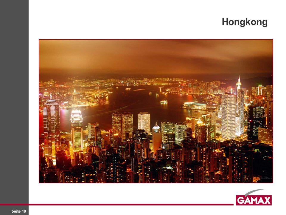 Seite 10 Hongkong
