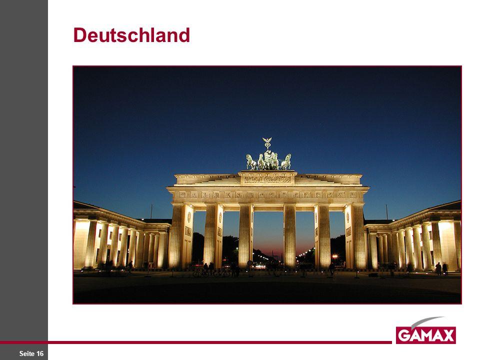 Seite 16 Deutschland
