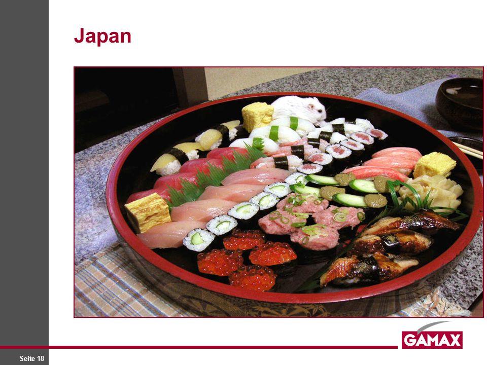 Seite 18 Japan