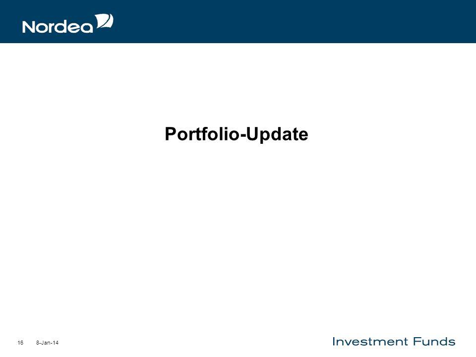 8-Jan-1416 Portfolio-Update