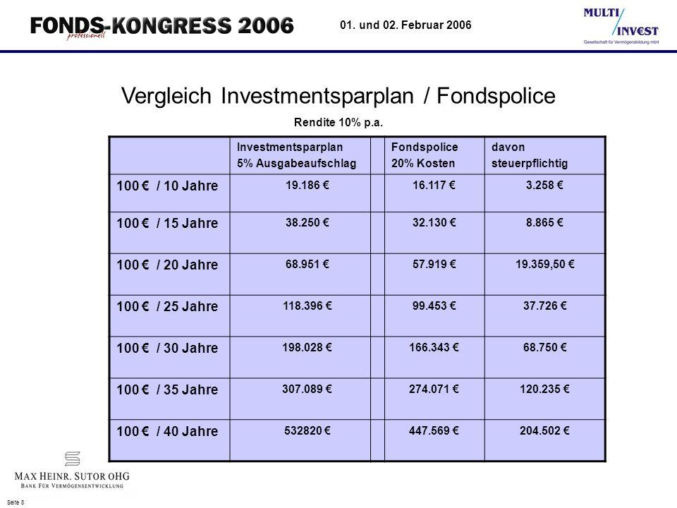 Seite 9 01. und 02. Februar 2006