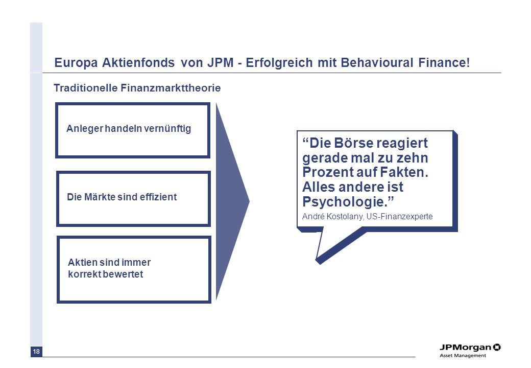 17 Behavioural Finance – Verhaltensorientierte Finanztheorie 1 übersetzt, Shefrin, H. 2002. Beyond Greed and Fear: Understanding Behavioral Finance an