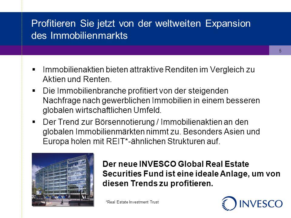 26...zu einer erfolgreichen Partnerschaft mit INVESCO....
