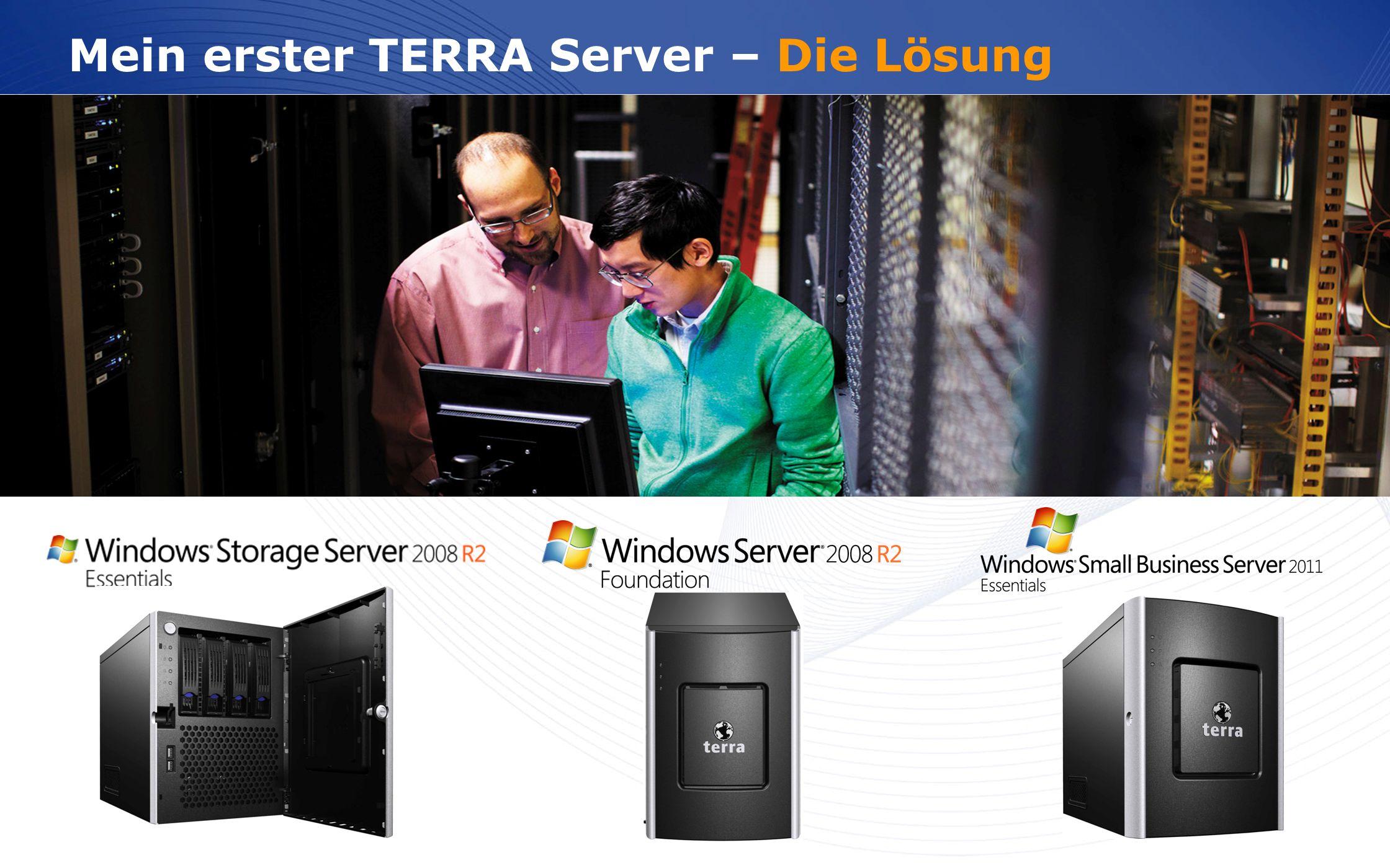 www.wortmann.de Windows 2008 Foundation Server: Art.: 1100701HEK 799,- inkl.