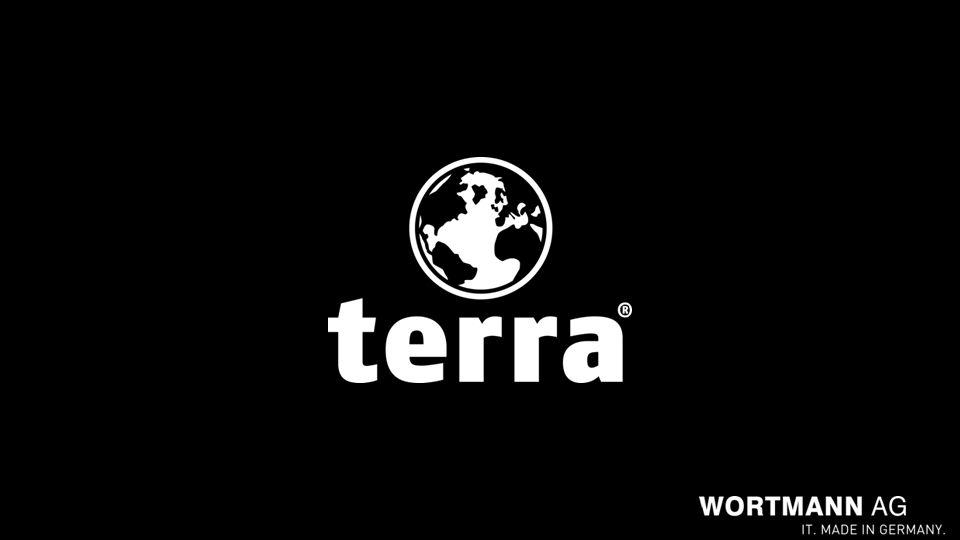 www.wortmann.de WORTMANN AG empfiehlt Windows.TERRA SERVER 7000 CPUINTEL Xeon E5-2600 TDPMax.