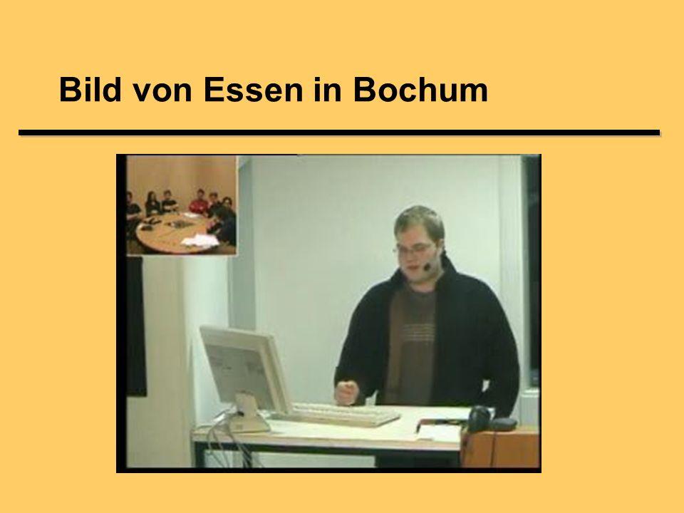 Bild von Essen in Bochum