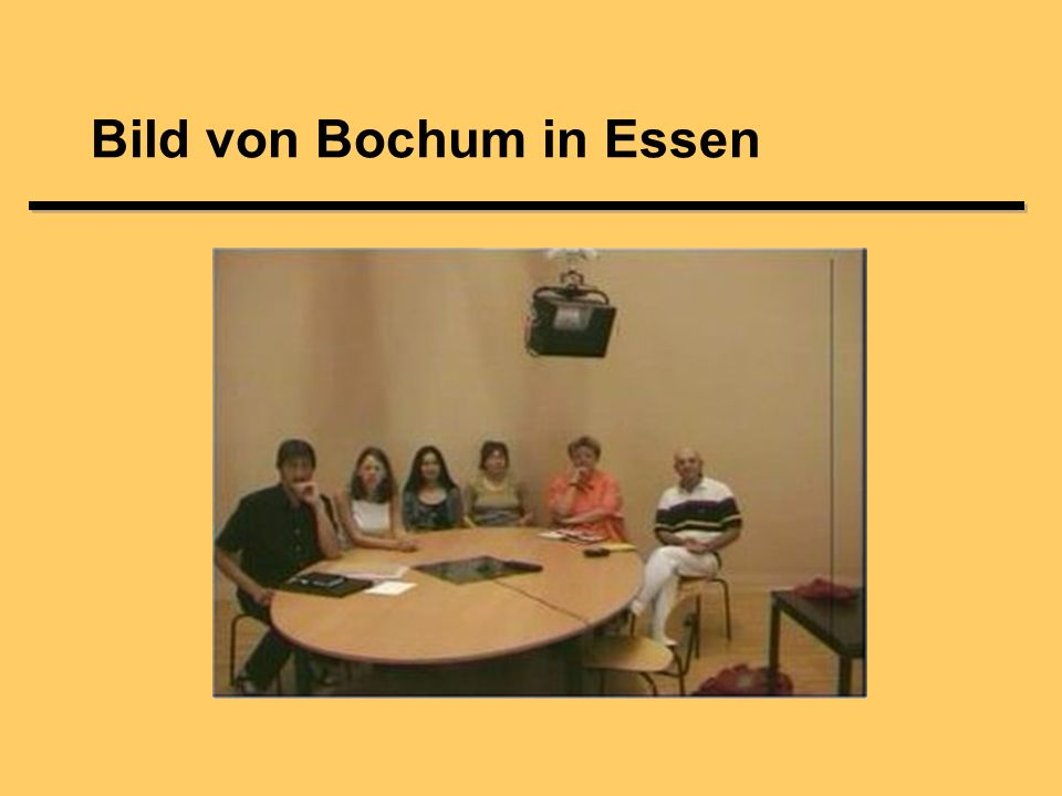 Bild von Bochum in Essen