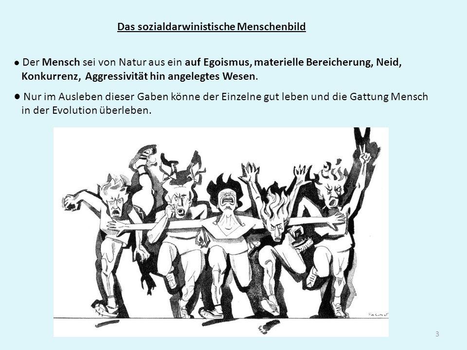 4 Das mechanistische Weltbild Das in der Neuzeit (Aufklärung) u.a.