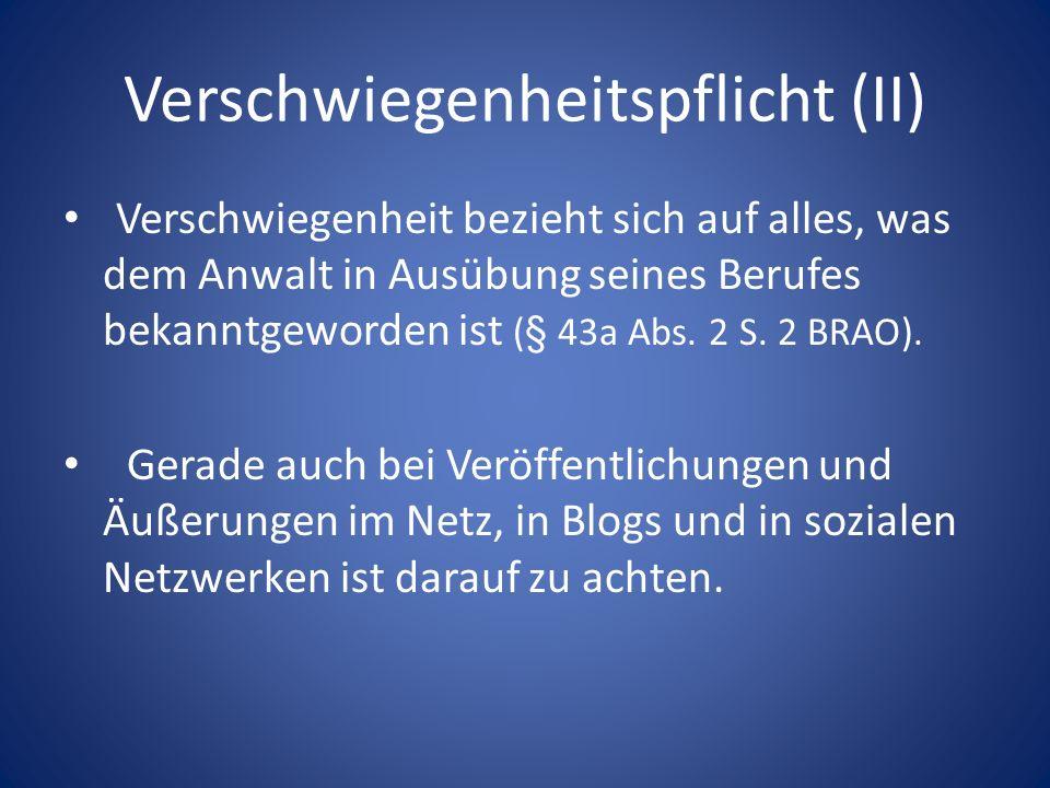 Impressum /Informationspflichten Informationen über den Anbieter/Betreiber eines sog.