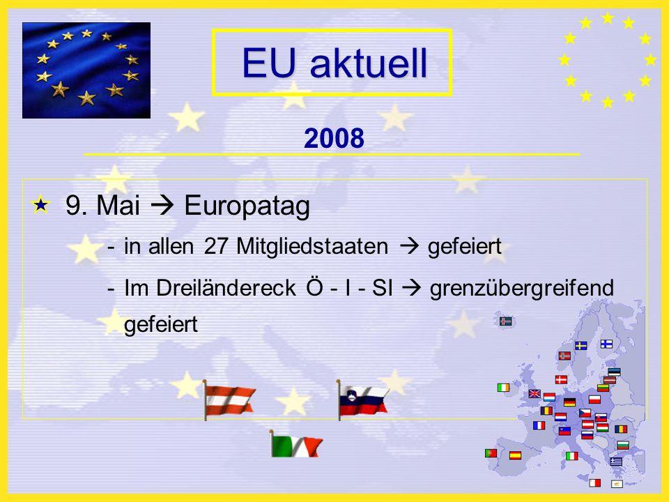 EU aktuell 2008 9.