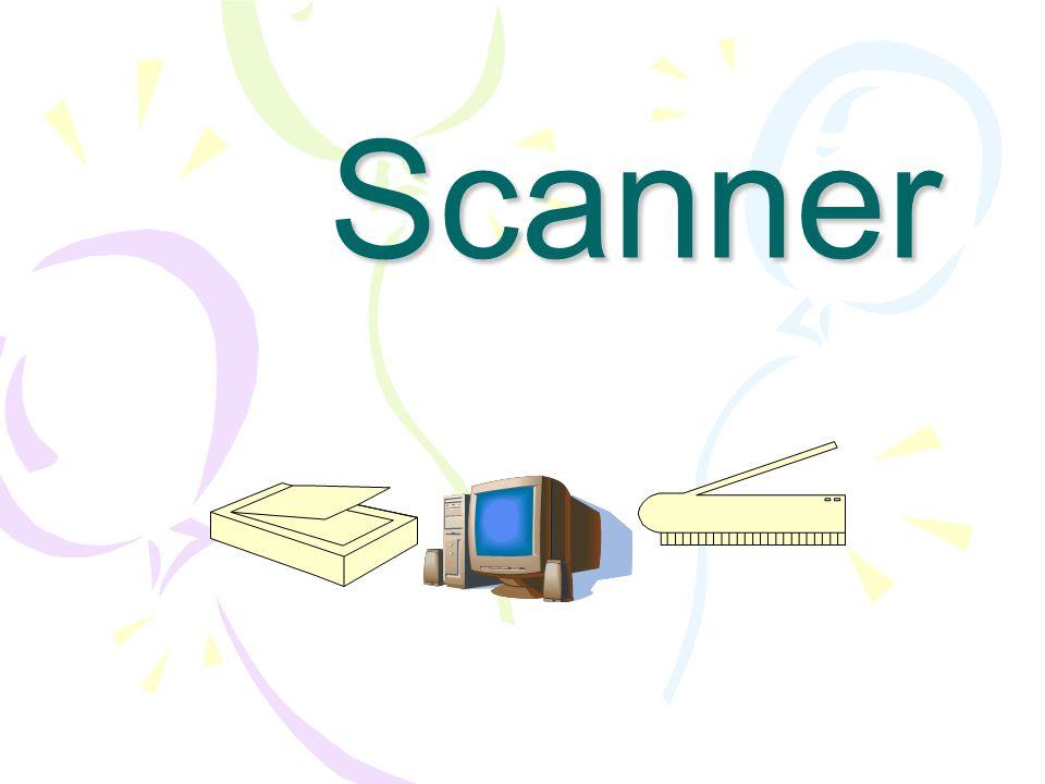 Trommelscanner Der Trommelscanner arbeitet mit dem Trommelprinzip.