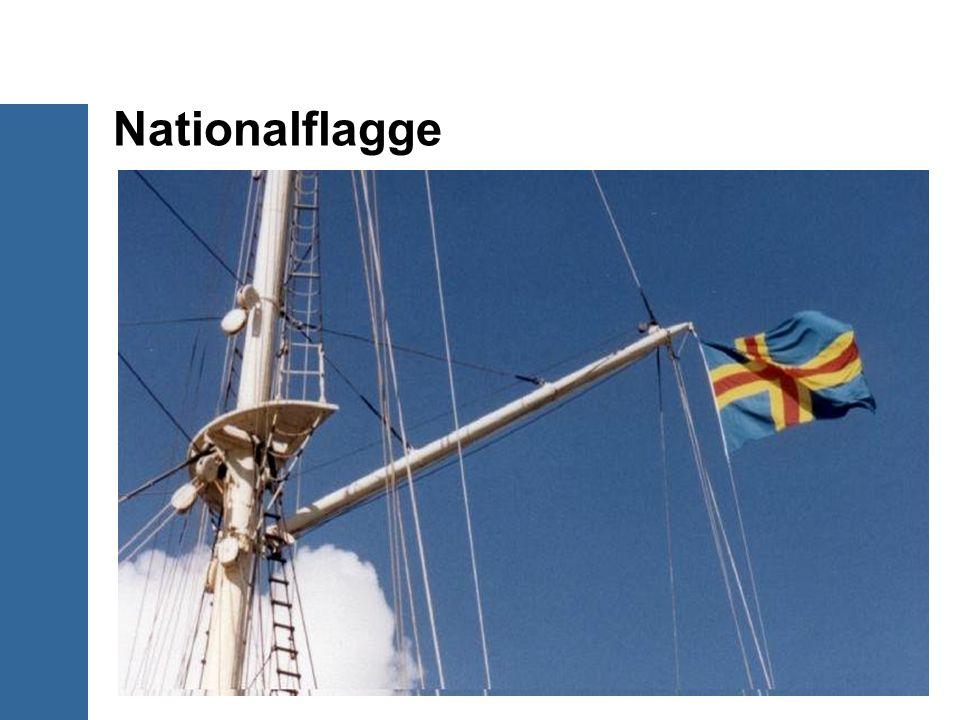 Reederei, Verband, Verein auf Backbord oder im Großtopp DLRG-Flagge (blau oder weiß, aber nicht beide zugleich) Hausflaggen 9/22