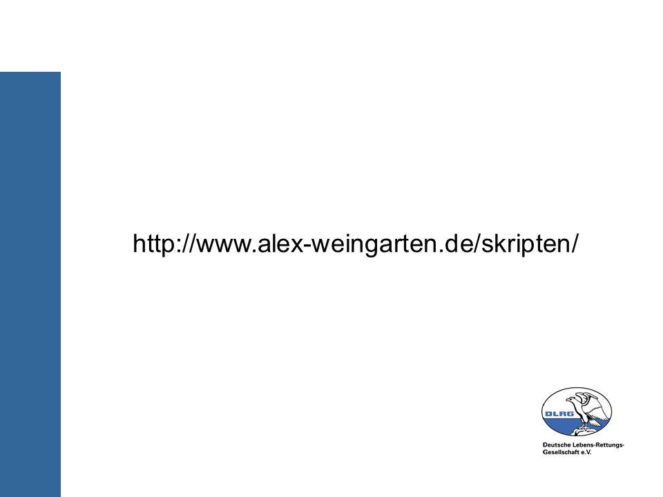 http://www.alex-weingarten.de/skripten/