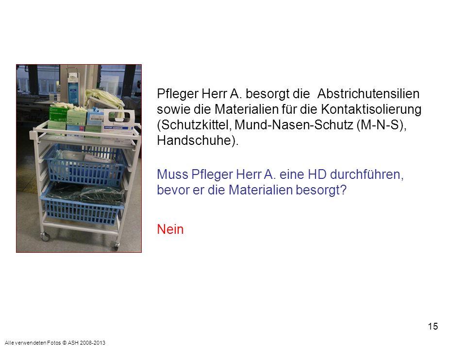 15 Pfleger Herr A.
