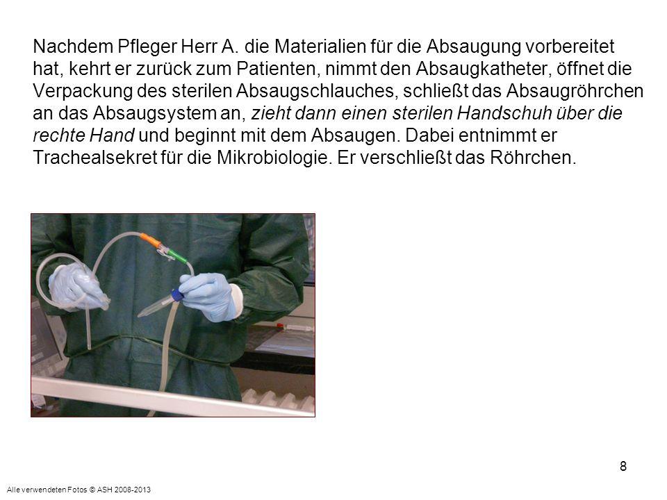 8 Nachdem Pfleger Herr A.
