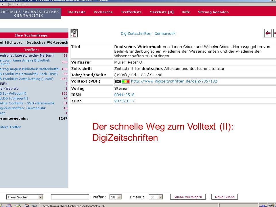 12.06.2008VDB-Fortbildung Rostock13