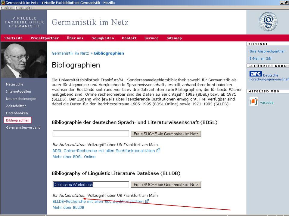 12.06.2008VDB-Fortbildung Rostock14