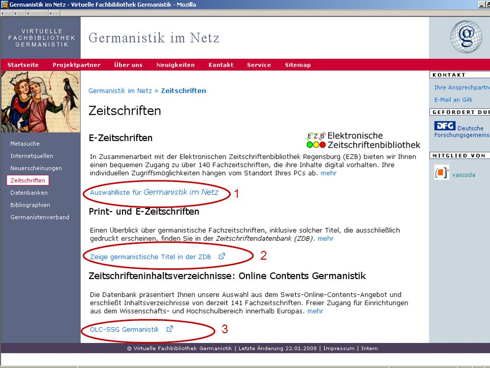12.06.2008VDB-Fortbildung Rostock19