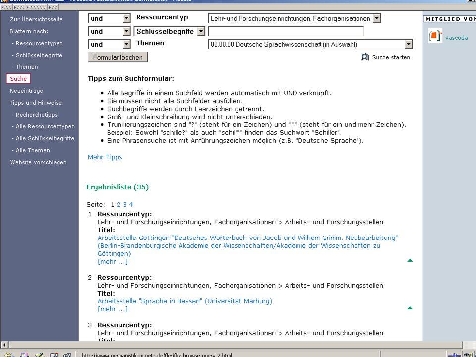 12.06.2008VDB-Fortbildung Rostock35