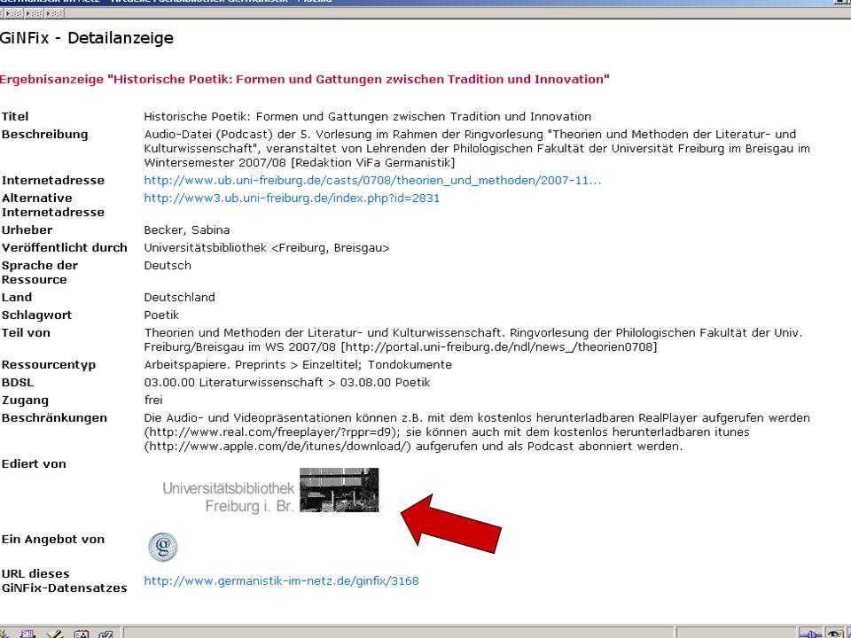 12.06.2008VDB-Fortbildung Rostock45 …Wie können Sie uns helfen?...