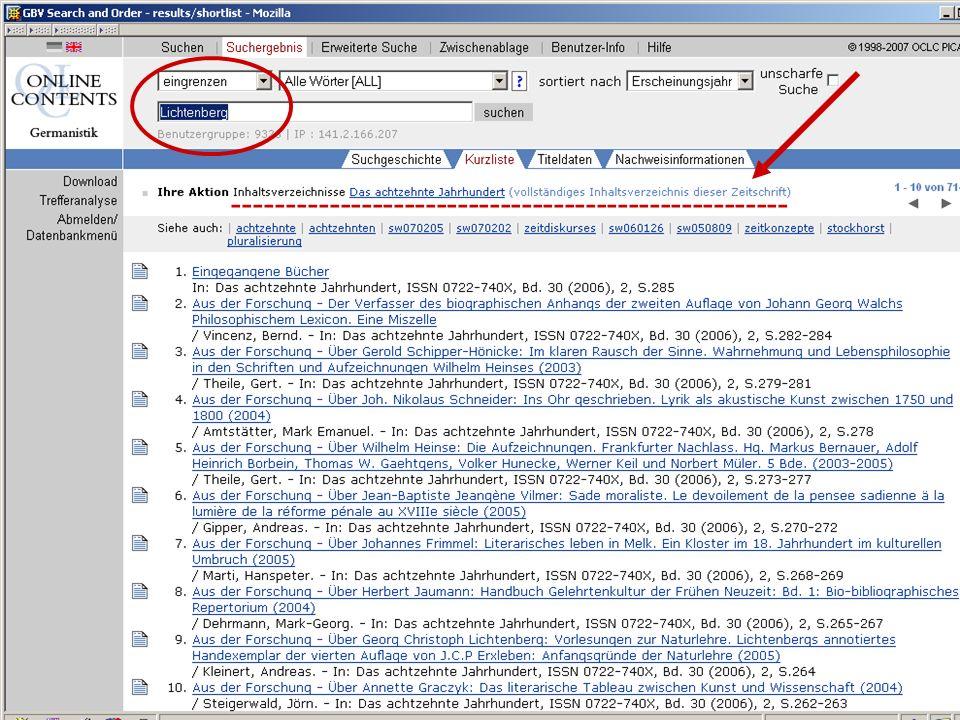 24.9.2007 Deutscher Germanistentag Marburg 27 ----------------------------------------------------