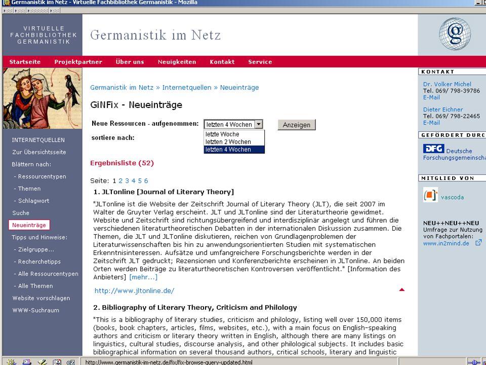 24.9.2007 Deutscher Germanistentag Marburg 41