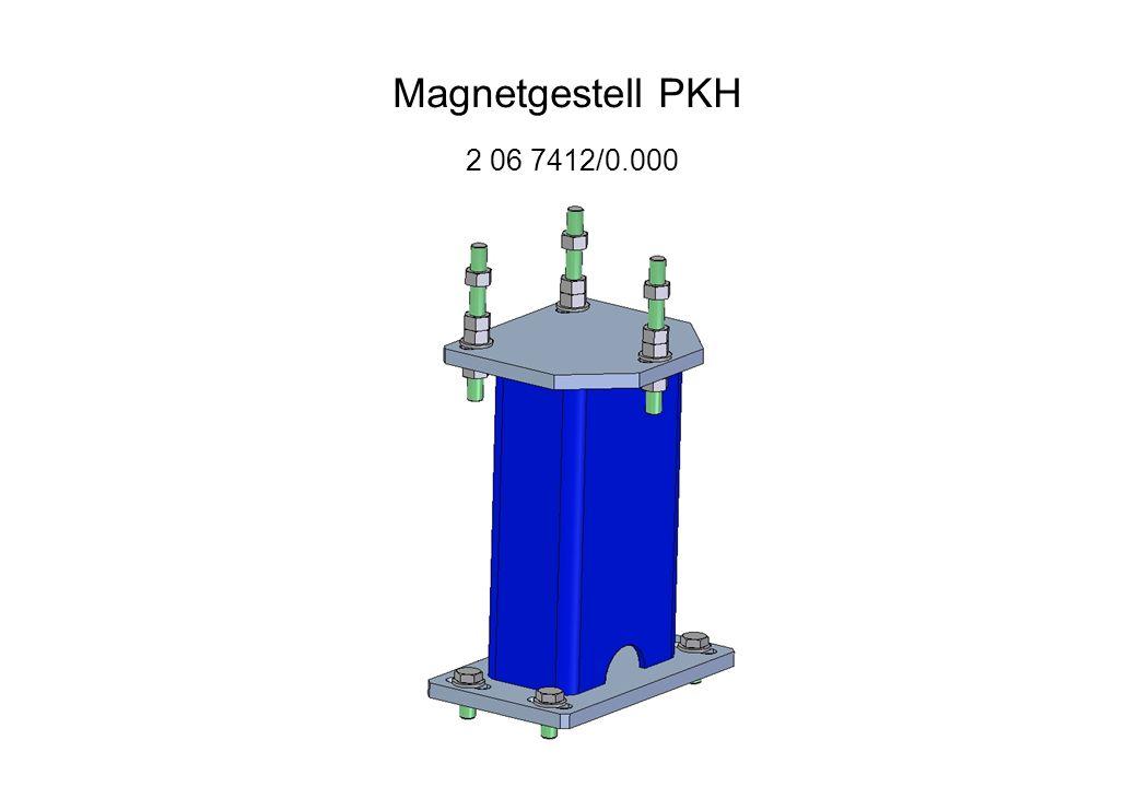 Magnetgestell PKH 2 06 7412/0.000
