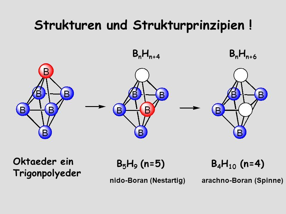 Strukturen und Strukturprinzipien .