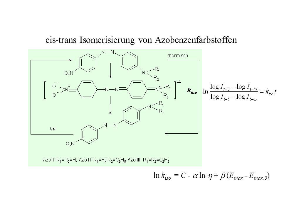 Triblock-Kopolymer (Pluronics) n=13, m=30: EO 13 PO 30 EO 13 L64 n=26, m=40: EO 26 PO 40 EO 26 P85 n=96, m=39: EO 96 PO 39 EO 96 F88 Unimer T, c Mizel