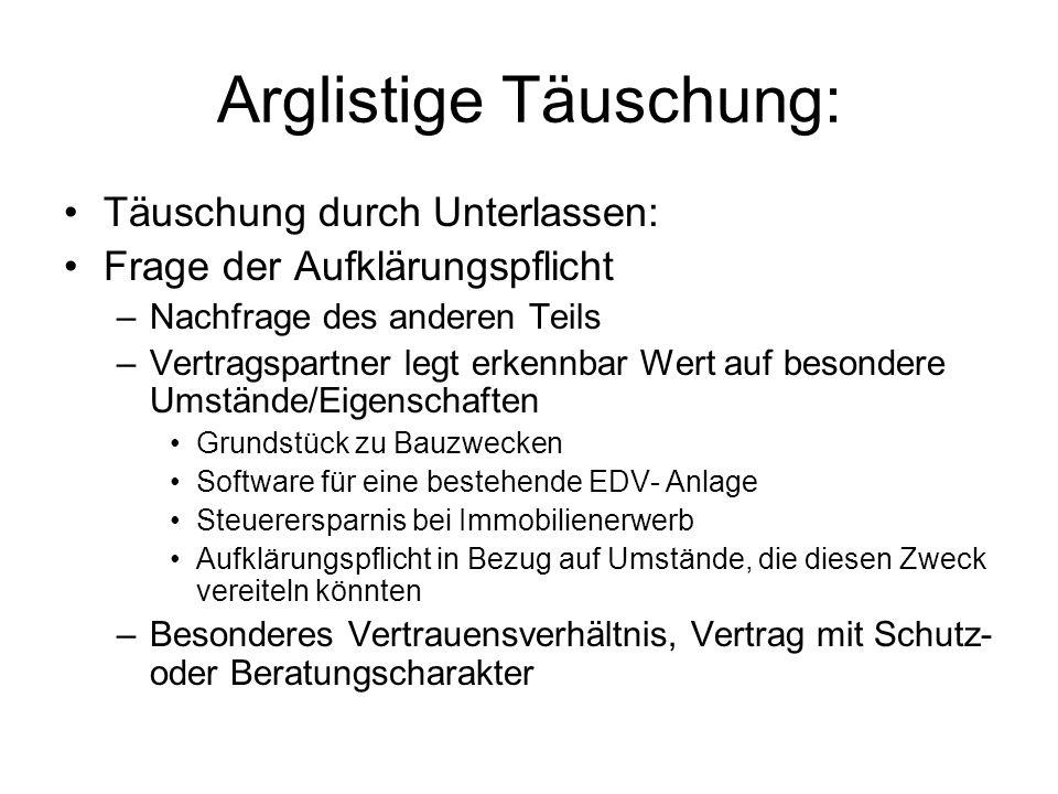 Lösung Fall 1: (-), Eig.
