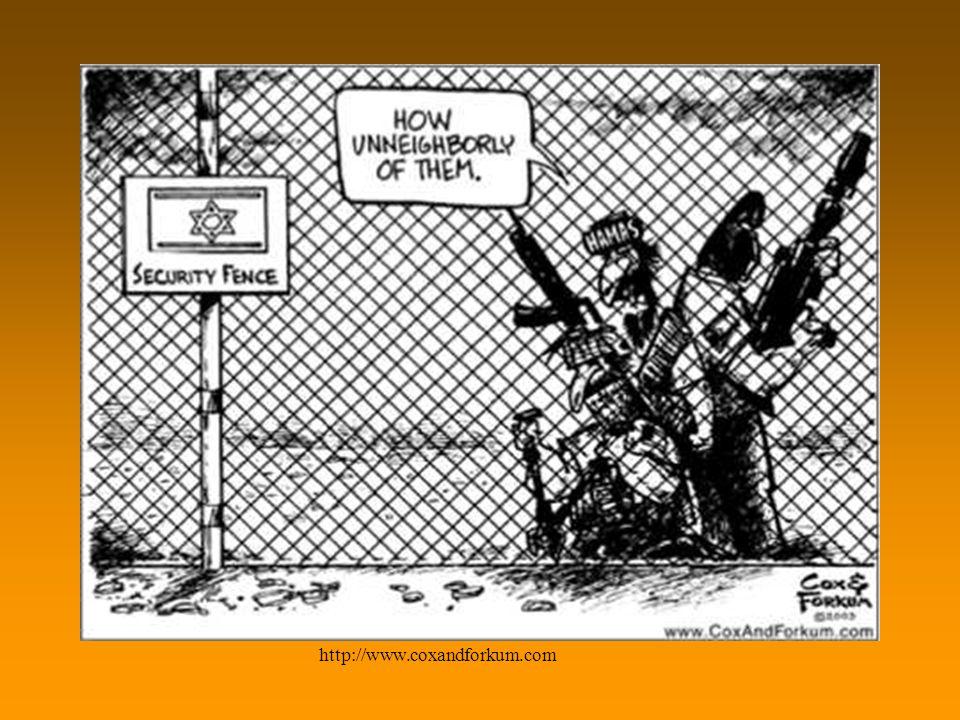 Der Abkopplungsplan Der Sicherheitszaun Israel wird den Bau des Sicherheitszauns entsprechend der relevanten Entscheidungen des israelischen Kabinetts