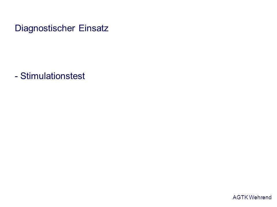 AGTK Wehrend 3.Programm 1.Tag2. Tag3. Tag4. Tag5.