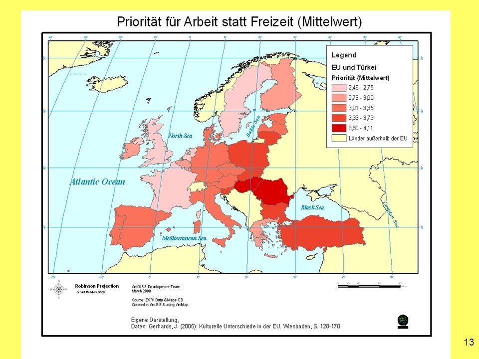 Seminar: Auf dem Weg zu einer europäischen Gesellschaft? - Dr. Monika Eigmüller – SS 07 13