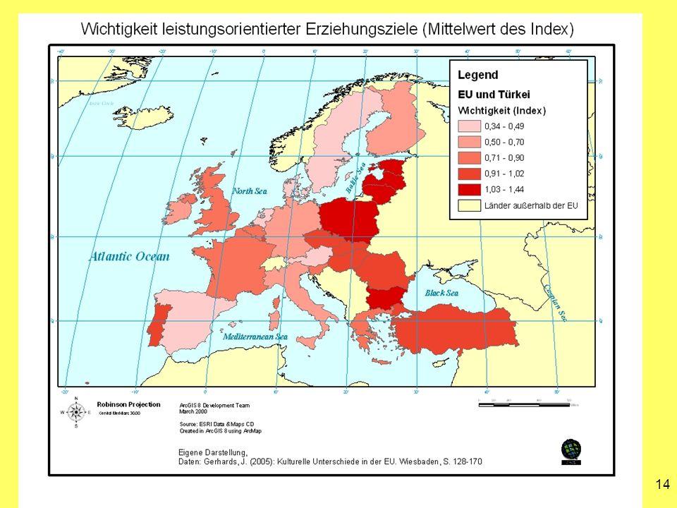 Seminar: Auf dem Weg zu einer europäischen Gesellschaft? - Dr. Monika Eigmüller – SS 07 14