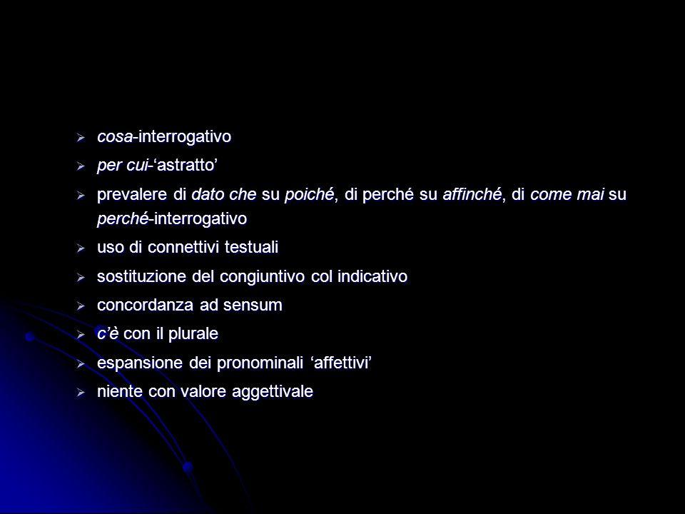 innerhalb von Manuale di Stile auch Hinweise zu geschlechtergerechter Sprache innerhalb von Manuale di Stile auch Hinweise zu geschlechtergerechter Sprache angelehnt an angelsächsische Sprachdiskussion angelehnt an angelsächsische Sprachdiskussion 1987 Alma Sabatini für Commissione Nazionale per la Parità e le Pari Opportunità Tra Uomo e Donna Il sessismo nella lingua italiana 1987 Alma Sabatini für Commissione Nazionale per la Parità e le Pari Opportunità Tra Uomo e Donna Il sessismo nella lingua italiana in letzten Jahren auch Diskussion um Wortwahl öfter auch Zensur von Wörtern (e.g.