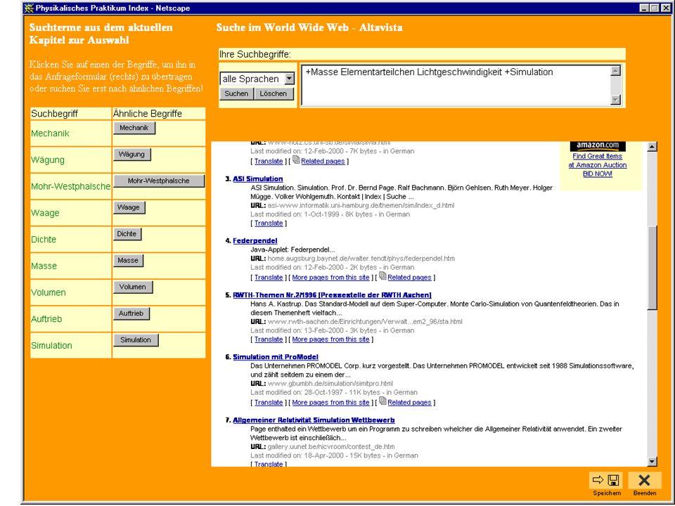 10. Mai 2000 Ringvorlesung Digitales Buch, Universität Leipzig25