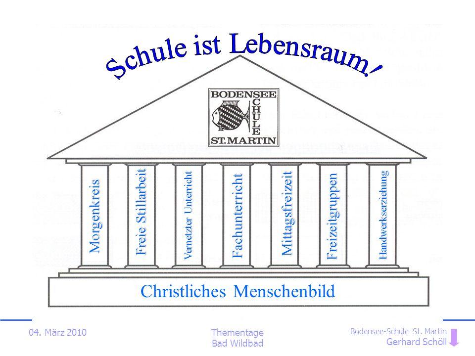 Bodensee-Schule St. Martin Gerhard Schöll 04.