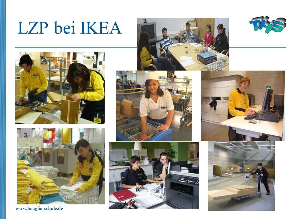 www.heuglin-schule.de LZP bei IKEA